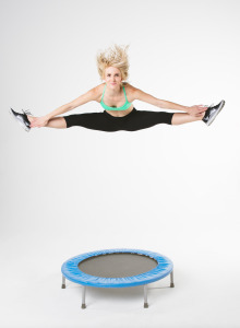Fitness/dance Photoshoot