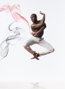 Dance Photoshoot with Lois Greenfield NYC
