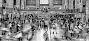 Central Station New York ©TellingLife