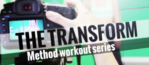 The Transform Method teaser